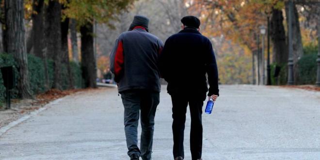 El declive demográfico se acelera en España con una cifra récord de mortalidad