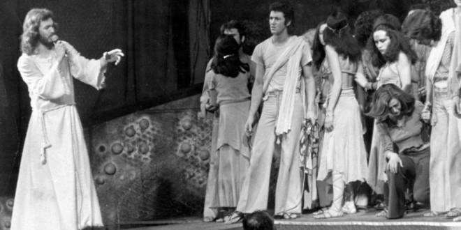 Cuando Camilo Sesto desafió al franquismo