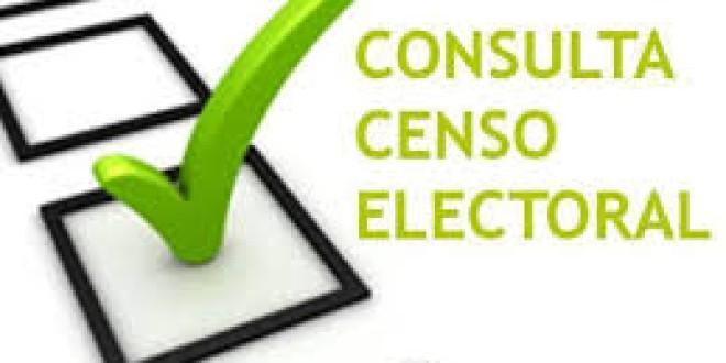 ATARFE: CENSO ELECTORAL Y VOTO POR CORREO