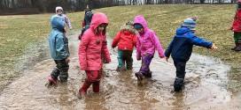 La Educación Infantil en Europa: jugar todo el tiempo y aprender a leer a los 7 años