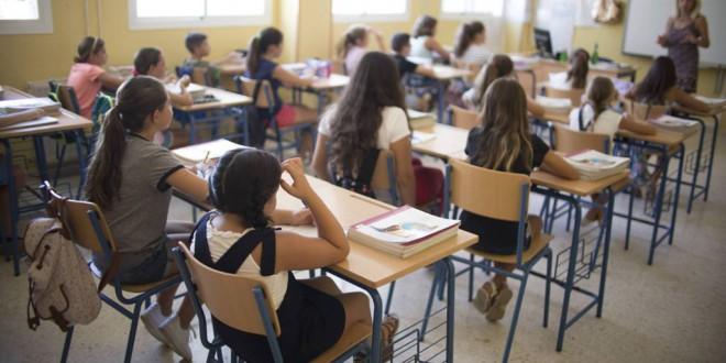 La censura sobre la diversidad sexual entra en la escuela española