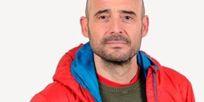 PERSONAS DE NUESTRO EQUIPO DE GOBIERNO DE ATARFE: JOSE MANUEL PEULA