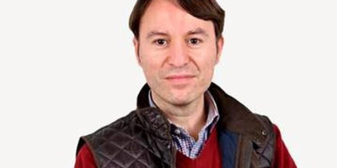 PERSONAS DEL EQUIPO DE GOBIERNO DE ATARFE: MIGUEL ANGEL SOTO