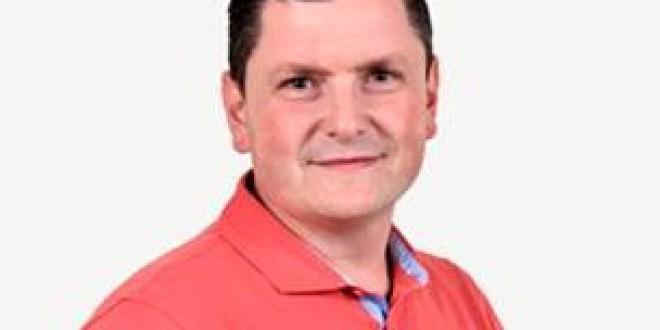 PERSONAS DEL EQUIPO DE GOBIERNO DE ATARFE: JOSE CASTRO
