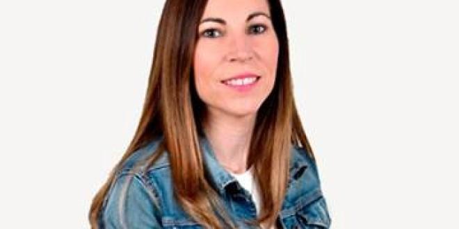 PERSONA DE NUESTRO EQUIPO DE GOBIERNO: AZAHARA RODRIGUEZ