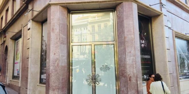 Cuenta atrás para el cierre de la referencia cultural del centro de Granada