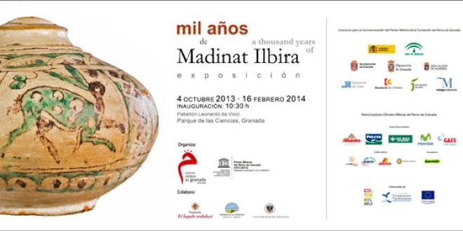 Más de 60.000 personas visitaron la muestra 'Mil años de Madinat Ilbira'