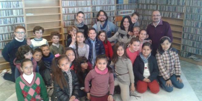 LA JUVENTUD DE ATARFE Y RADIO ILIBERIS