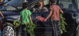 ATARFE ENTRE LOS PUEBLOS CON MAS DE 75% DE POBREZA INFANTIL