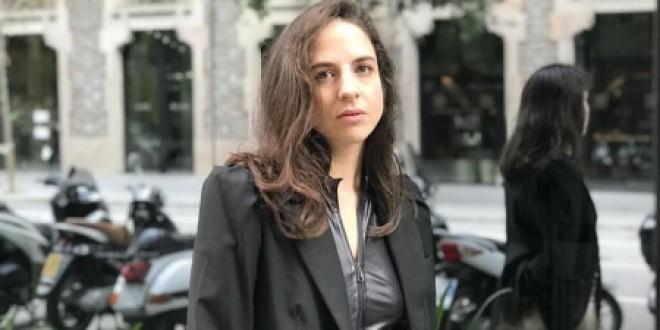 La granadina Cristina Morales, Premio Nacional de Narrativa 2019