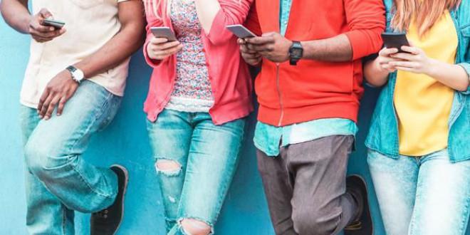 Los 'millennials' creen que viven mejor que sus padres