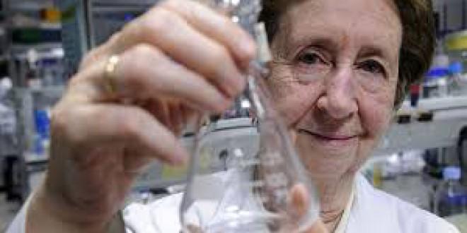 Muere la científica española Margarita Salas