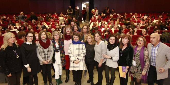 El Feminario levanta la voz de las mujeres por diez reivindicaciones aún no conseguidas