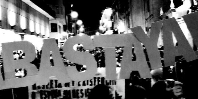!No a la violencia hacia las mujeres¡ Un 25N contra los retrocesos