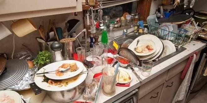 «Yo no ayudo en casa, soy parte de la casa»: el post sobre tareas del hogar compartido millones de veces