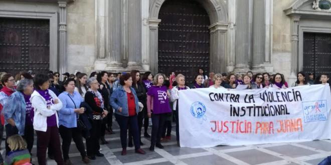 25 DE NOVIEMBRE: DÍA INTERNACIONAL CONTRA LA VIOLENCIA A LAS MUJERES