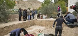 ATARFE: Medina Elvira tendrá un Plan Director para asegurar su futuro