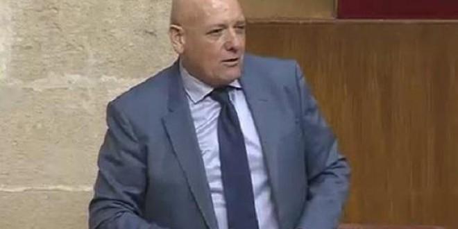 El PSOE denuncia un «recorte encubierto» de la Junta en el presupuesto del Consorcio Metropolitano de Transportes