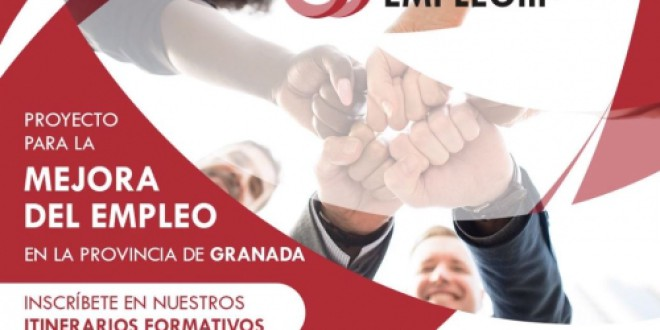 ITINERARIOS FORMATIVOS ORGANIZADOS POR LA DIPUTACIÓN PROVINCIAL