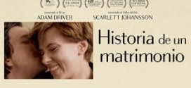 Carlos Boyero, sobre 'Historia de un matrimonio': «Scarlett Johansson sale hasta fea»
