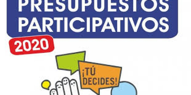 ¿Qué son los presupuestos participativos?