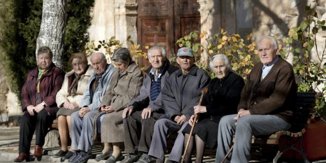 El último domingo en el que los mayores podrán ser atendidos en los centros de día en Andalucía