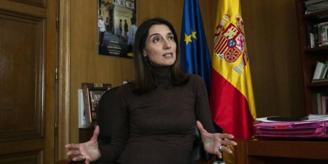 Una juez feminista y experta en violencia contra las mujeres