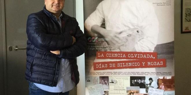 «La ciencia olvidada, días de silencio y rosas» Video realizado por nuestro vecino Jorge Rodriguez Puche