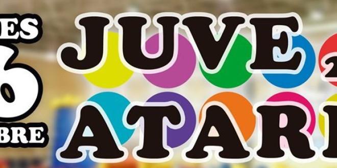 JUVEATARFE 2019 SE CELEBRA EL PROXIMO DIA 26 DE DICIEMBRE 2019