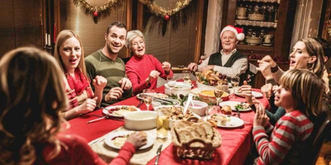 No coger kilos en Navidad es más 'sencillo' de lo que piensas