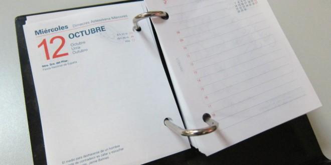 ATARFE:Así será el calendario laboral de  en 2020
