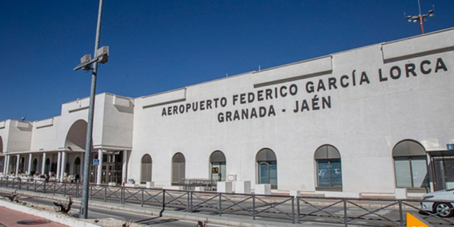 Granada tendrá un avión hasta Valencia a partir de marzo