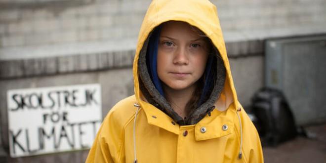 Mujer, joven, rica, asperger… ¿Por qué molesta tanto Greta Thunberg?