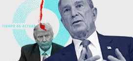 Bloomberg, el nuevo rival demócrata de Trump, pone de su bolsillo el dinero que EEUU retiró para la Cumbre del Clima