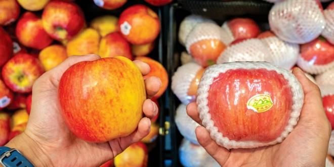 Mercadona y Carrefour 'en el pelotón de los torpes' en cuanto a la reducción de plástico
