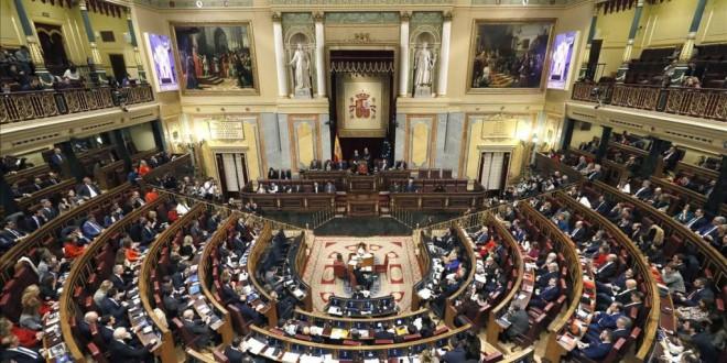 Mayoría en el Congreso para derogar el despido por bajas