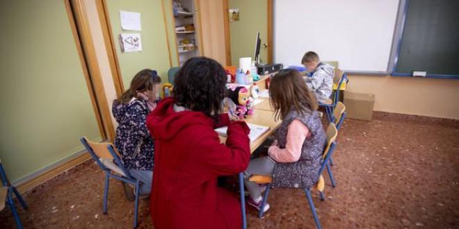 Escuelas rurales: las semillas contra la despoblación