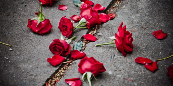 «Después del amor» por  Víctor M. Rajoy