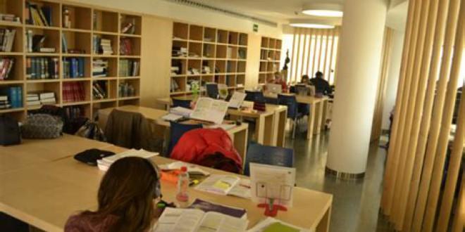 ATARFE: AMPLIACIÓN DEL HORARIO DE LA BIBLIOTECA MUNICIPAL