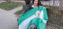 Granadinos a los que seguir: Rosa Berbel