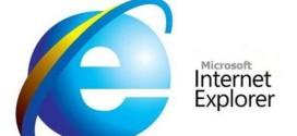 Detectado un fallo de seguridad que afecta a Internet Explorer