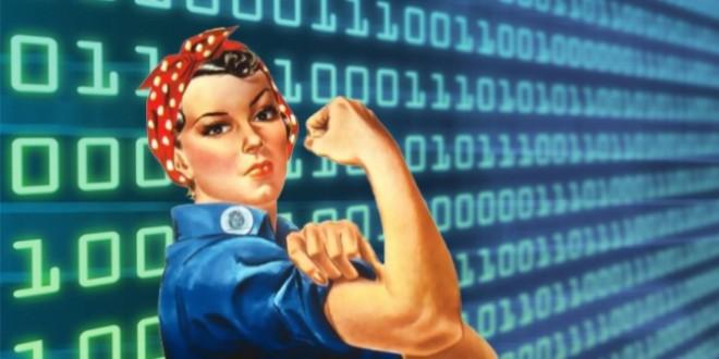Tecnología y mujer en los nuevos años 20