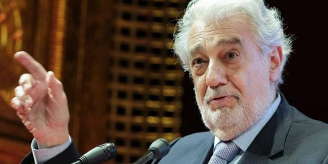 La investigación del sindicato de la ópera de EEUU concluye que Plácido Domingo abusó de 27 compañeras