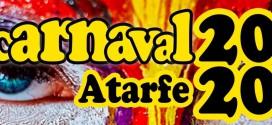PRESENTACIÓN DEL CARNAVAL 2020 DE ATARFE