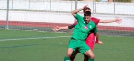 El Atarfe continúa sin poder ganar a su «bestia negra» , 1-1