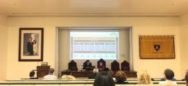 La Universidad de Granada lidera un año más la movilidad internacional en el Programa Erasmus