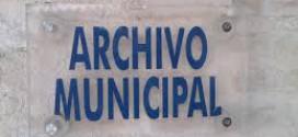 «Archivo histórico municipal de Atarfe» por Fuencisla Moreno