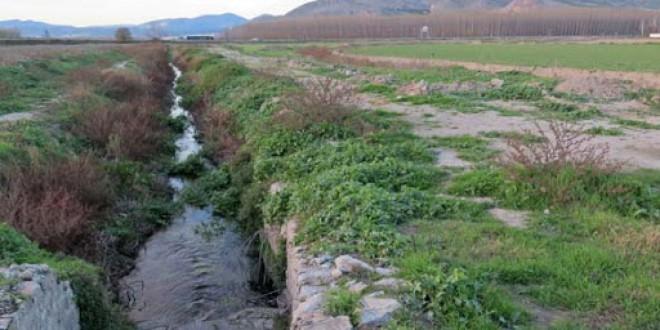 «CANAL FONTANA DE ATARFE» POR José Enrique Granados