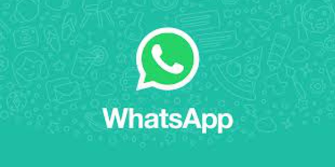 Actualiza a la última versión de WhatsApp