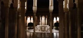 Todos los detalles de las nuevas entradas a la Alhambra